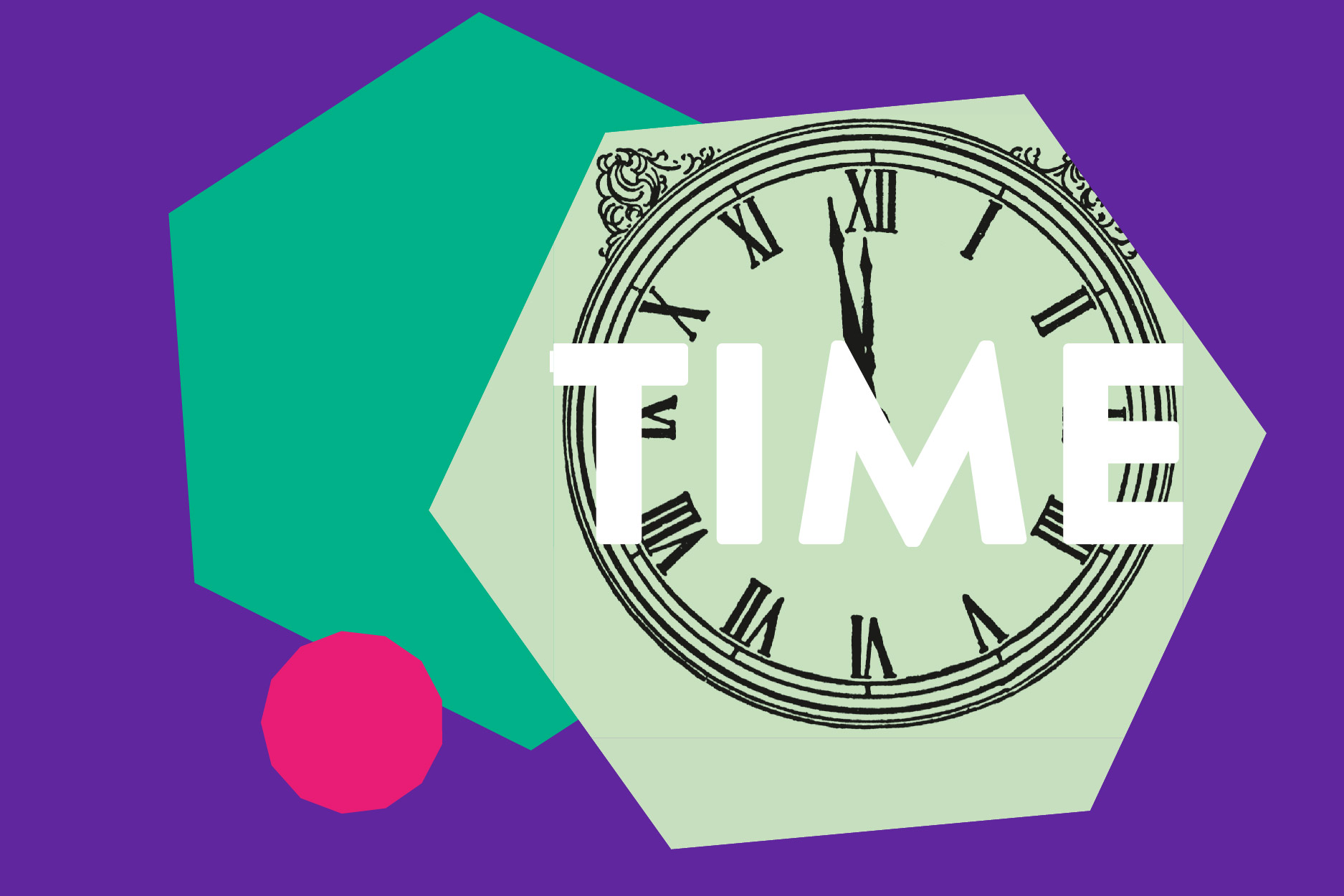 Seamus Heaney Centre Presents… TIME